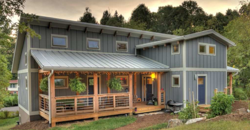 Part 2 marketing zero energy homes a primer for for Net zero energy home plans