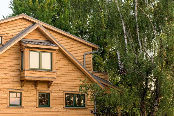 What are Zero Energy Homes?